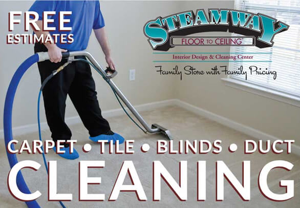 Carpet Cleaning Flooring Store Cabinets Water Fire